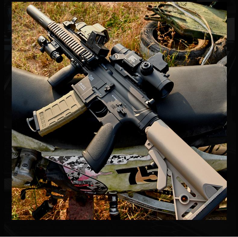 súng đạn thạch hk416 full option v1