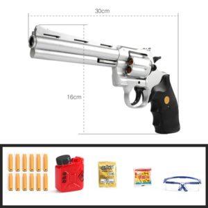 súng lục anaconda