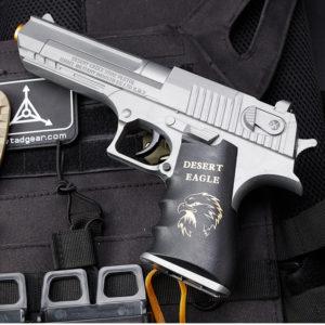 súng lục bạc