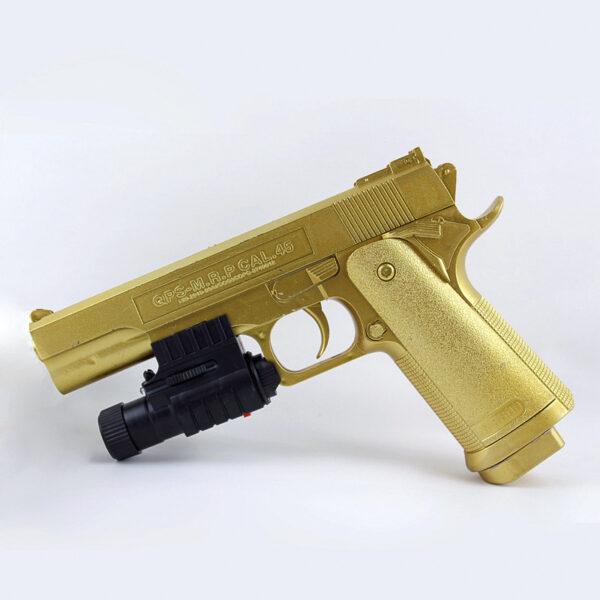 súng lục đạn thạch giá rẻ