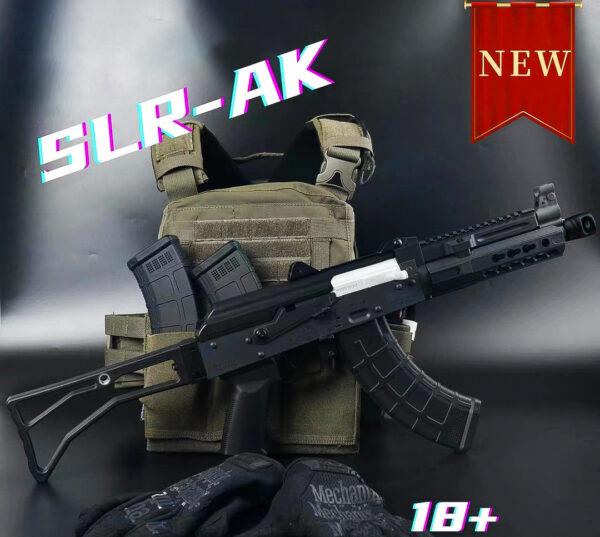 SLR AK