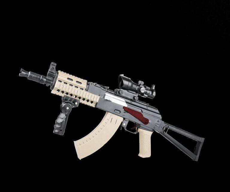 súng AK47