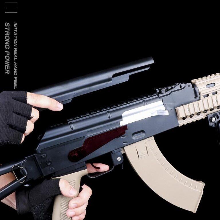 súng đạn thạch đẹp