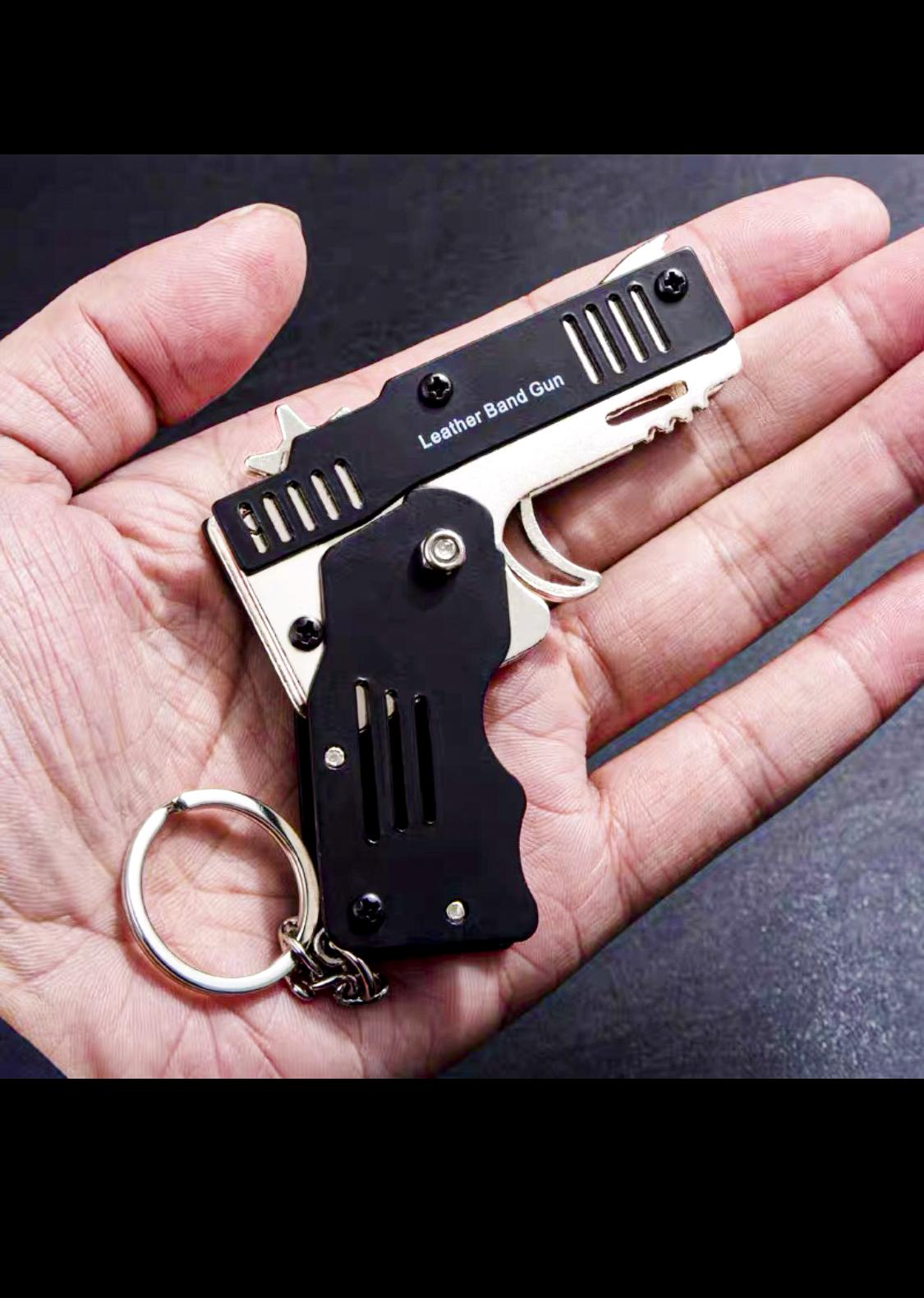 mô hình súng